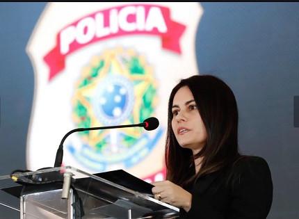 Concurso PF: diretora de Gestão de Pessoal fala de edital (Foto: Divulgação)