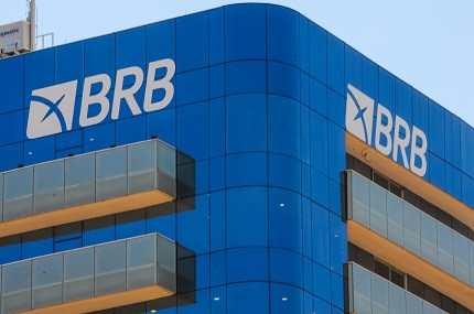 Concurso BRB está previsto (Foto: Paulo H. Carvalho/Agência Brasília)