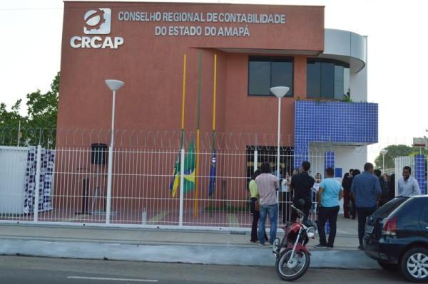 Concurso CRC AP é aberto (Foto: CRC AP)