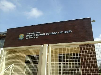 Concurso CRQ MS 2021 divulga gabarito preliminar das provas objetivas (Foto: CRQ20)