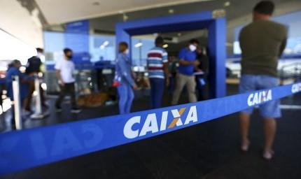 Sest eleva quadro de pessoal e aprovados do concurso Caixa podem ser convocados (Foto: Marcelo Camargo/Agência Brasil)