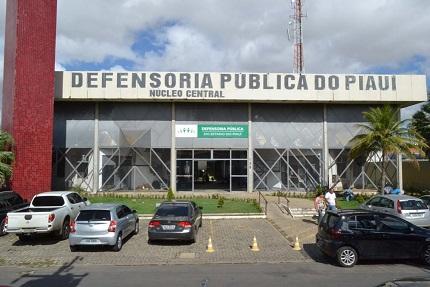 Concurso DPE PI 2021 é confirmado (Foto: Divulgação/Defensoria do Piauí)