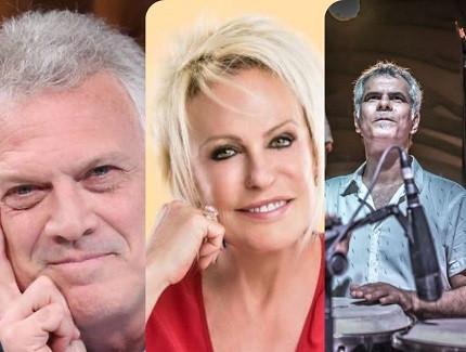 Com concurso IBGE aberto, famosos falam sobre suas experiências como recenseadores (Foto: Reprodução)