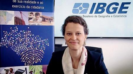 Sem orçamento para o Censo, presidente deixa o IBGE (Foto: Acervo IBGE)