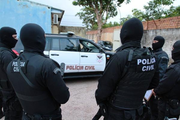 Concurso Polícia Civil RO tem comissão formada (Foto: Ascom/PC RO)