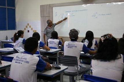 Concurso Seduc AL terá Cebraspe como banca (Foto: José Demétrio/Agência Alagoas)