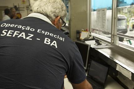 Categoria exige novo concurso Sefaz BA para agentes (Foto: Pedro Moraes/GOV BA)
