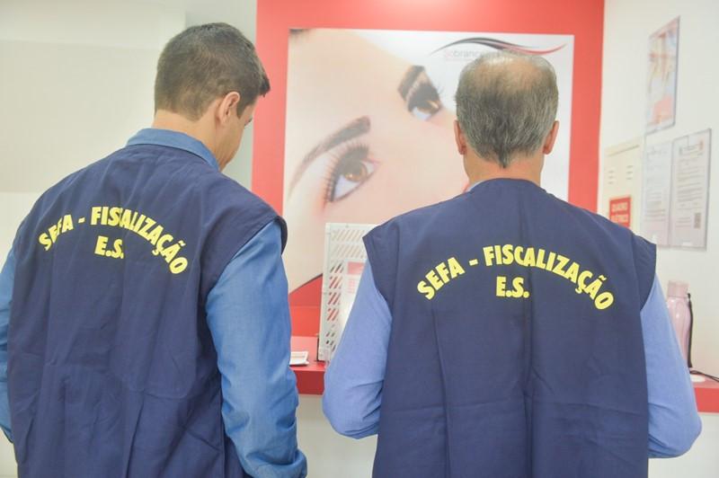 Concurso Sefaz ES oferece 150 vagas de auditor fiscal (Foto: Fred Loureiro/Secom)