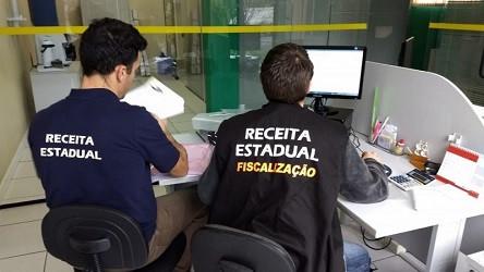 Confira os concursos Fiscais iminentes (Foto: Divulgação/Receita Estadual RS)
