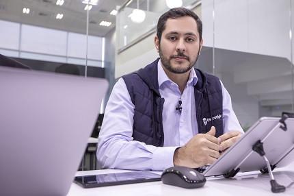 Heber Carvalho, CEO do Estratégia Educacional, traz os detalhes sobre o curso preparatório