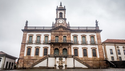 Ouro Preto abre processo seletivo para 59 cargos (Foto: ThinkStock)