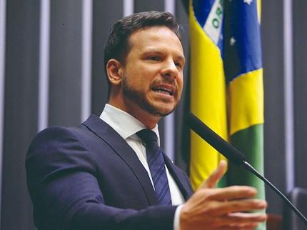 Deputado federal Professor Israel Batista