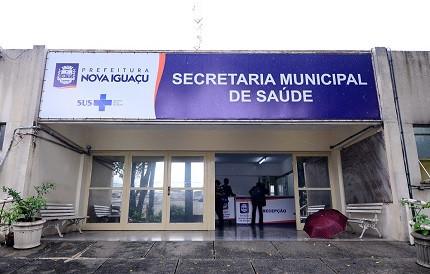 Semus Nova Iguaçu divulga edital com mais de 4 mil vagas (Foto: Prefeitura de Nova Iguaçu)