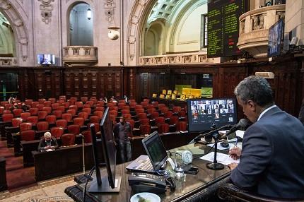 Alerj adia votação do PL sobre escolaridade de investigador da PC RJ