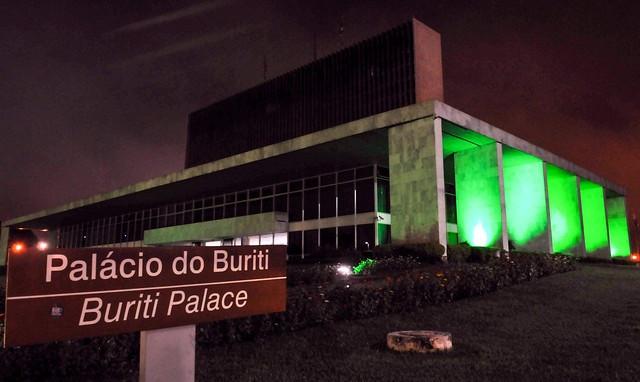 (Foto: Agência Brasília)