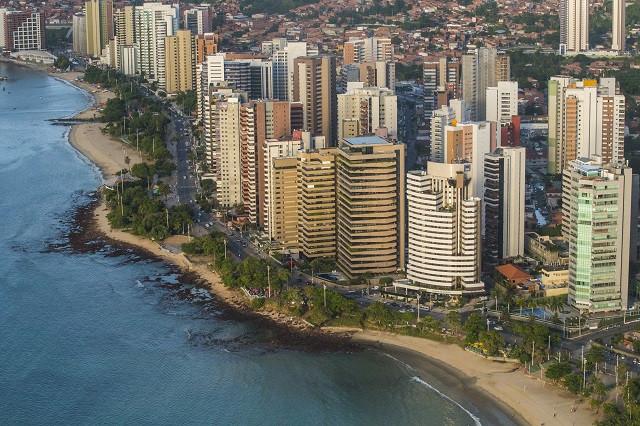 (Foto: Tiago Stille/Governo do Ceará)