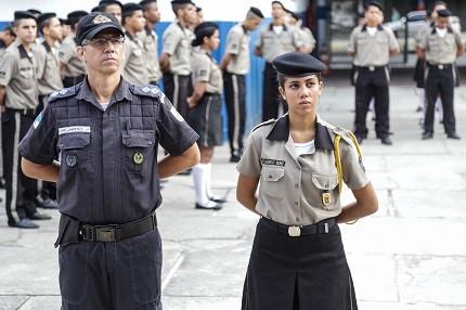 Colégio Polícia Militar RJ: sai edital para ingresso em 2021