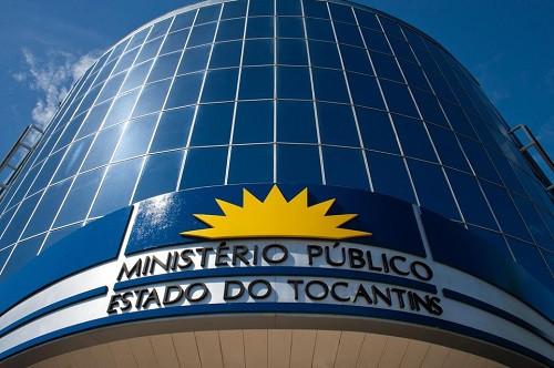 Ministério Público do Estado do Tocantins