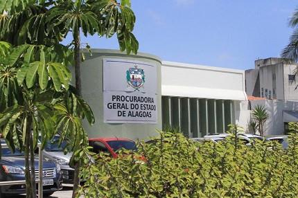 PGE AL prepara novo concurso para procuradores do Estado