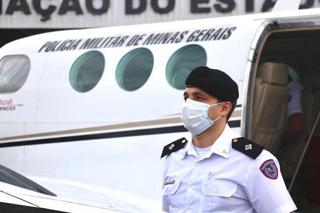 (Foto: Agência Minas)