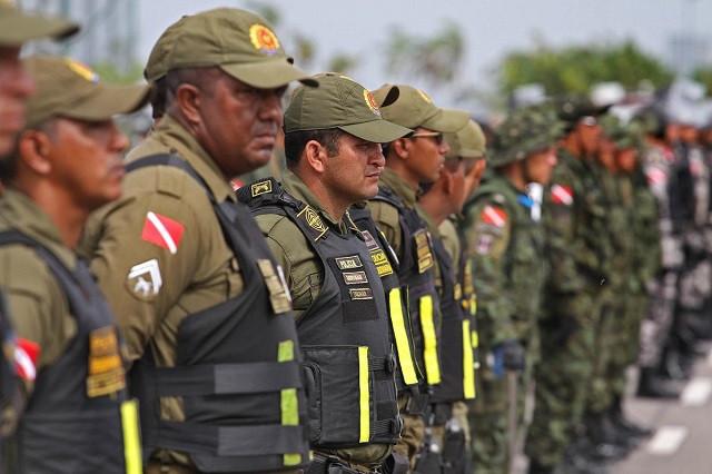 (Foto: Governo do Pará)