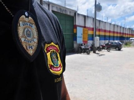 Policial Penal de Pernambuco
