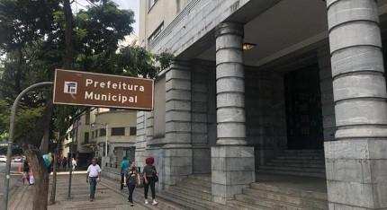 Prefeitura de BH (Foto: Divulgação)