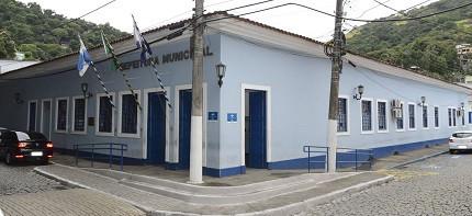 Prefeitura de Mangaratiba RJ