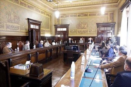 Comissão do 189º concurso para magistratura de São Paulo realiza primeira reunião presencial