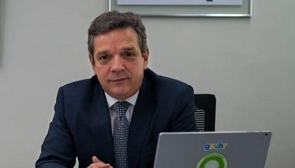 Secretário de Desburocratização, Gestão e Governo Digital no Ministério da Economia, Caio Paes de Andrade