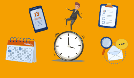 4 lições para aumentar a produtividade nos estudos
