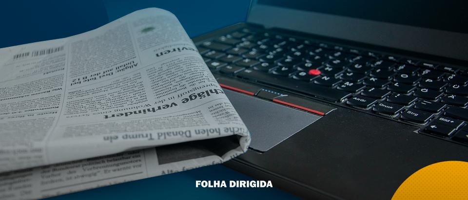 FOLHA DIRIGIDA lança novo Plano FD Notícias