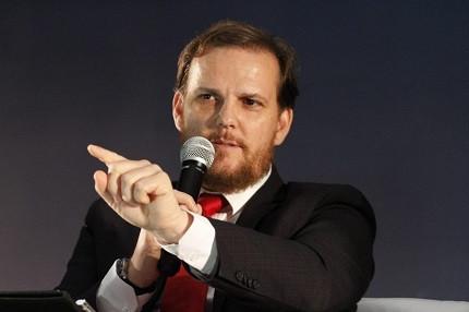 Presidente da Fenapef espera aval para mais de 3 mil vagas na PF (Foto: Divulgação/Fenapef)