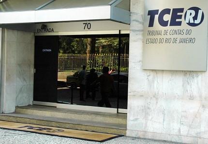 (Foto: Divulgação/ TCE-RJ)