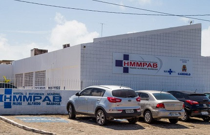 Cabedelo terá novo concurso para área da saúde (Foto: Divulgação/Prefeitura)