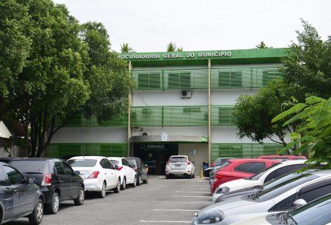 PGM Manaus prorroga prazo de validade do concurso realizado em 2018 (Foto: Márcio James / SemCom)