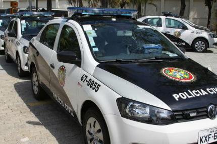 Concurso Polícia Civil-RJ: publicado aval oficial com 864 vagas ...