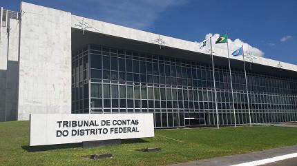 TC-DF (Foto: Divulgação)
