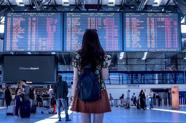Aeroporto (Foto: Reprodução/ Pixabay)