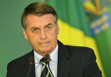 Bolsonaro confirma a chamada de mais mil aprovados no concurso PRF (Divulgação)