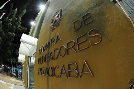Câmara de Piracicaba (Foto: Fabrice Desmonts/ Câmara de Piracicaba)