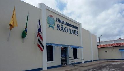 Concurso Câmara de São Luís: sem edital, MP-MA vai notificar a Casa