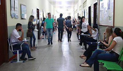 Concurso Caxias-MA: divulgados locais do segundo dia de provas