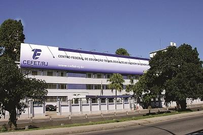 Centro Federal de Educação Tecnológica Celso Suckow da Fonseca (Cefet-RJ)