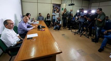 Justiça suspende concurso da PM e Bombeiros-MS, mas governo recorre