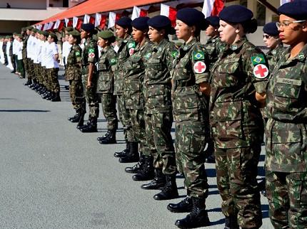 Exército divulga edital com 147 vagas para oficiais da Saúde