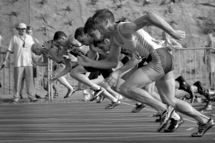 Como diminuir a sua concorrência?
