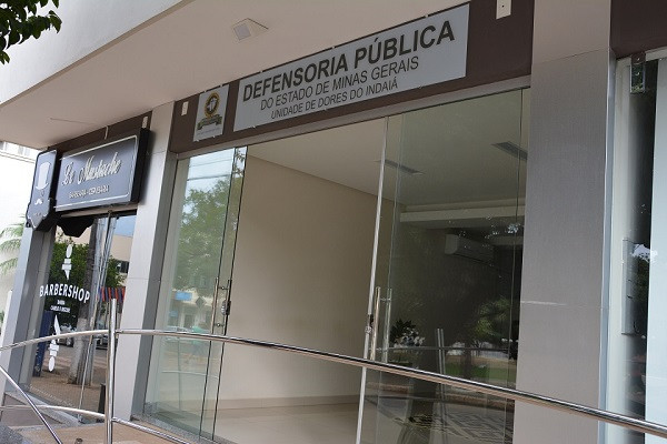 (Foto: Divulgação/DPE-MG)