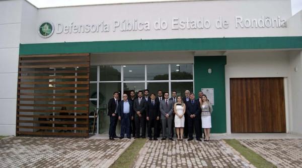 DPE-RO aprova regulamento para novo edital de concurso (Foto: Divulgação)