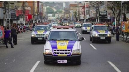 Volta Redonda-RE abre concurso para guarda municipal (Foto: Divulgação)